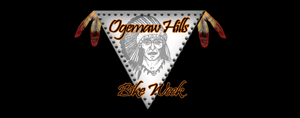 12th Annual Ogemaw Hills Bike Week