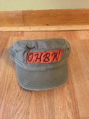 OHBW Military Style Hat